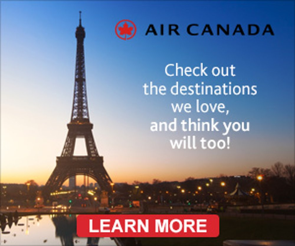 Air Canada Phone Number